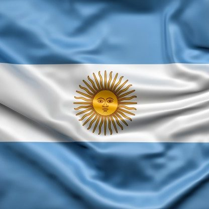 Argentina vence na altitude de La Paz e quebra tabu de 15 anos