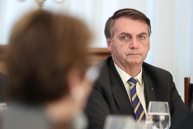 Pesquisa: aumenta reprovação do presidente Jair Bolsonaro