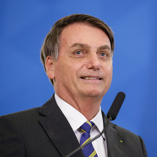 Bolsonaro ironiza fala do governador do MA para pacto por emprego