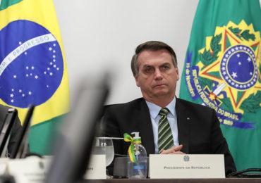 RFI: Imprensa internacional repercute teste positivo de Bolsonaro