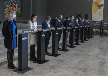 São Paulo adia quarentena por 15 dias e anuncia plano de flexibilização