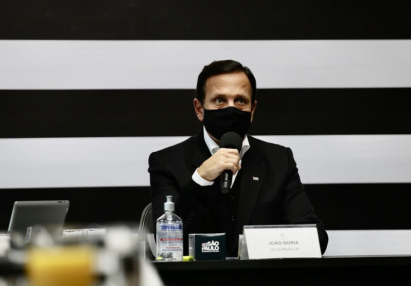SP: Municípios terão de seguir protocolos para retomada