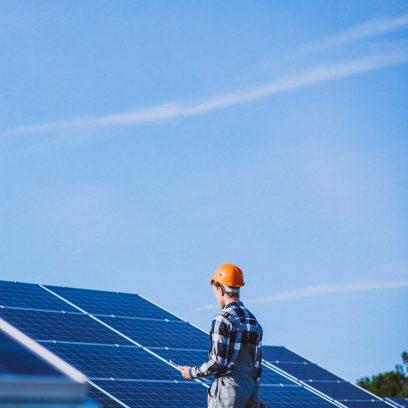 Dia da Energia: energia solar transforma vidas em comunidades