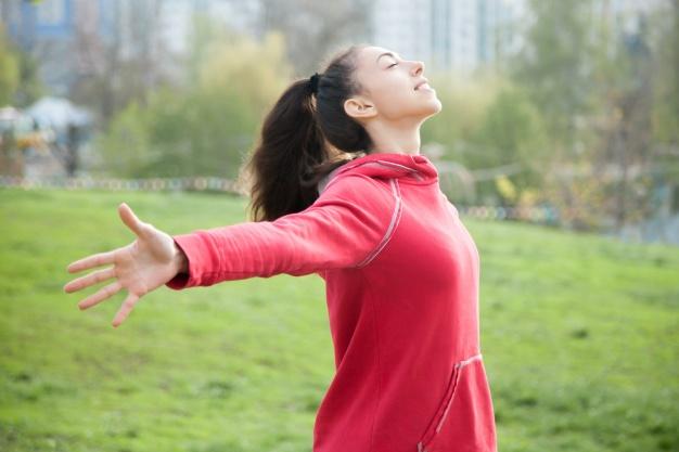 Gotas de Sabedoria: a importância da respiração