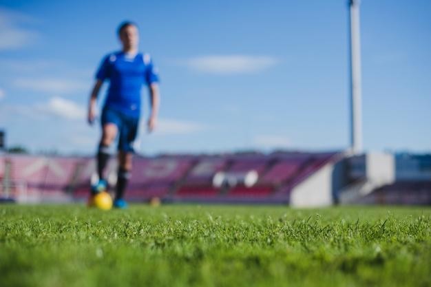 Jogadores de futebol não sofrem de problemas cardíacos após Covid
