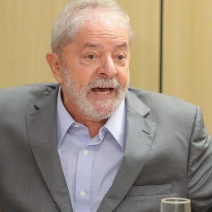 Lula pede desculpas após declaração polêmica sobre pandemia