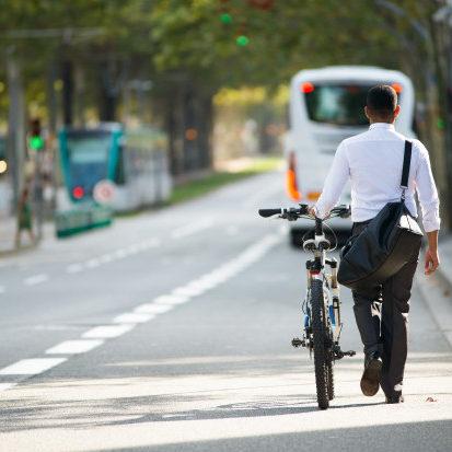 Cidades precisam de ações para melhorar a mobilidade urbana