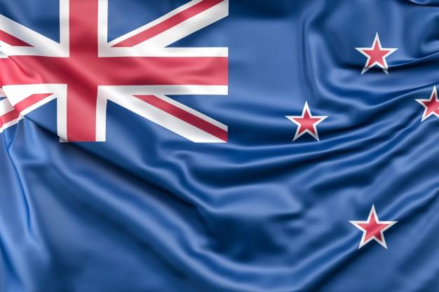 Nova Zelândia decreta lockdown de 3 dias após 3 casos de Covid-19