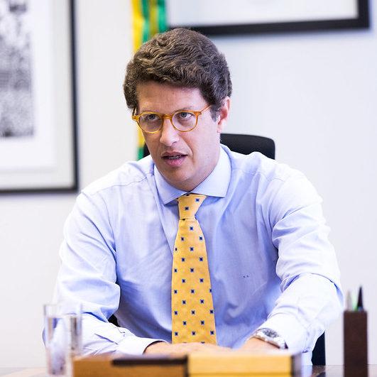 "RFI: Discurso ""antiambiental"" de Salles pode abalar ambições do Brasil"