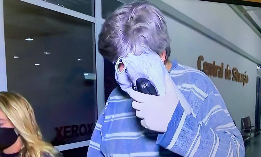 Suspeito de fraude na compra de respiradores é preso no RJ