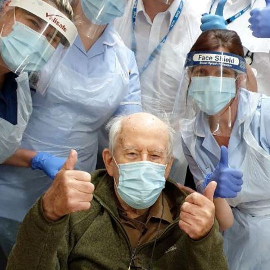 Mais de 4,6 milhões se recuperaram de Covid-19 no Brasil