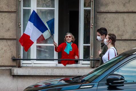 RFI: Epidemia do coronavírus está controlada na França