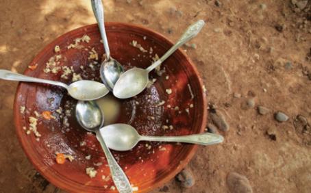 Fome: Covid-19 ameaça 14 milhões de latino-americanos