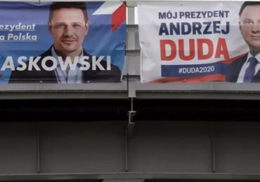 RFI: Polônia: presidente ultraconservador lidera 1° turno e disputa será acirrada