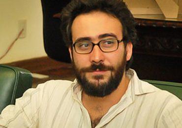 Guilherme Gontijo: poeta descreve uma sociedade escrava do tempo