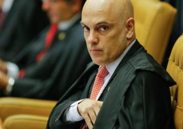 Alexandre de Moraes manda governo retomar divulgação de dados
