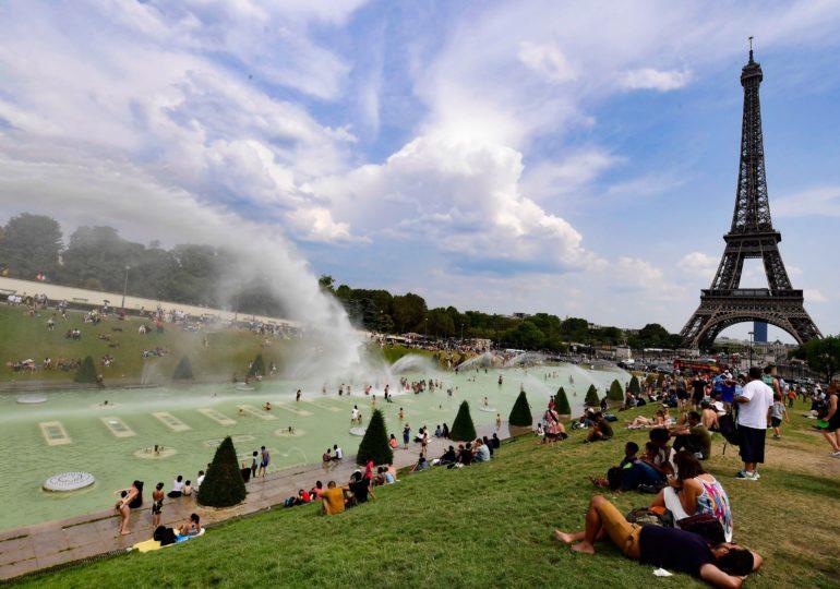 RFI: França enfrenta onda de calor em meio à pandemia de Covid-19