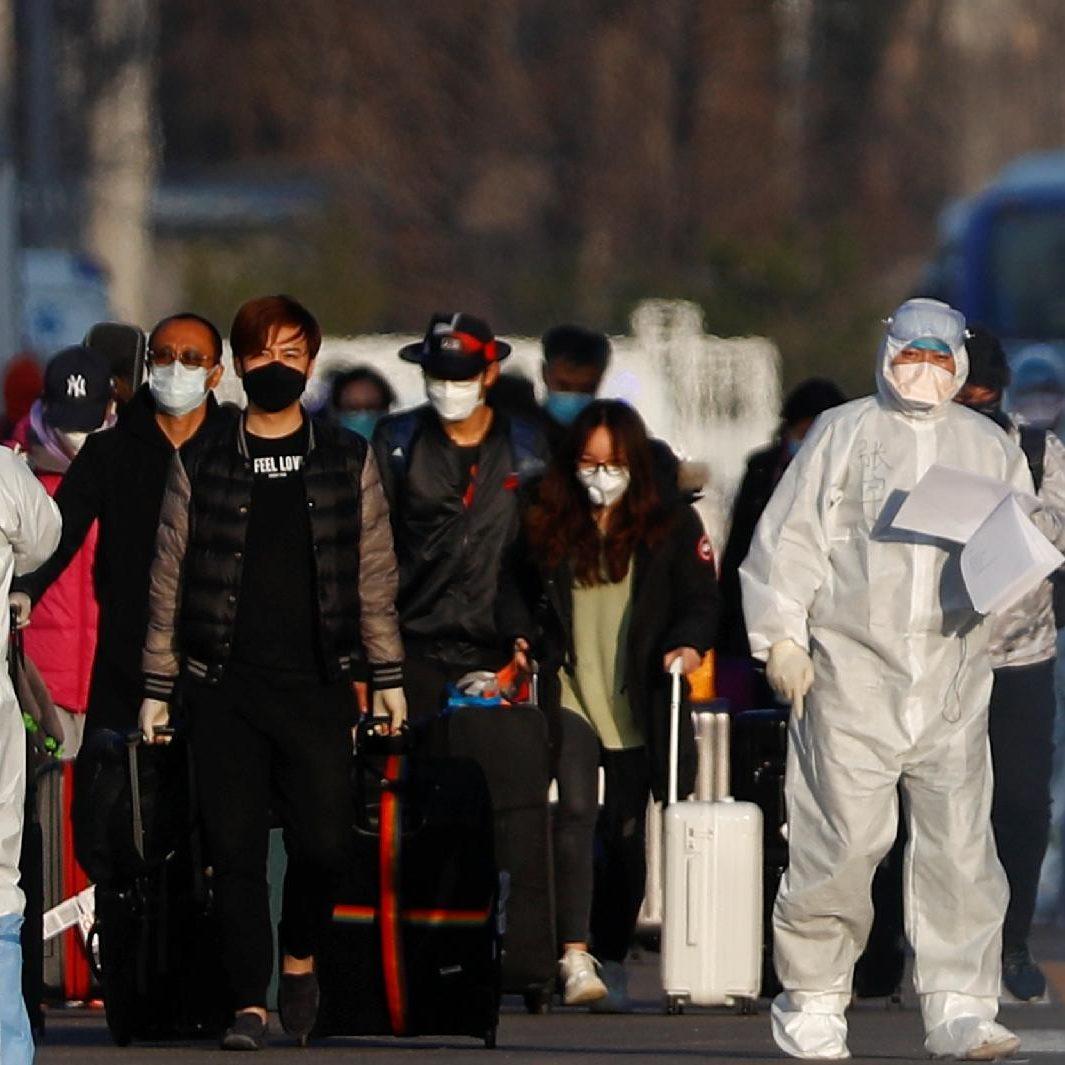 RFI: Pequim anuncia novas medidas para conter segunda onda da Covid-19