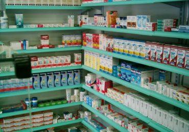Ministério promete repor estoque de medicamentos para estados