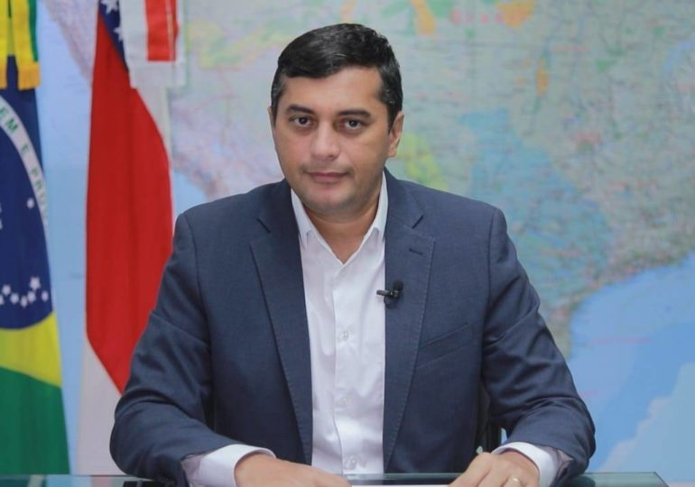 PF investiga governador do AM por desvio de verba