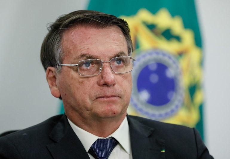 Governadores criticam Bolsonaro e pedem coordenação da União