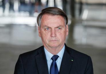 Bolsonaro defende atraso para divulgar dados da Covid-19