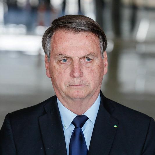 Pesquisa Datafolha aponta 45% de rejeição ao governo Bolsonaro