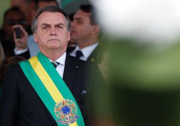 PF quer ouvir Bolsonaro sobre denúncias de Sérgio Moro