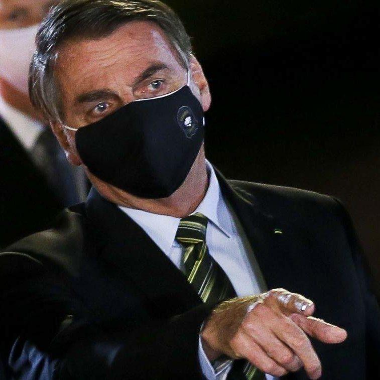 Bolsonaro ironiza fala do governador do MA para pacto por emprego
