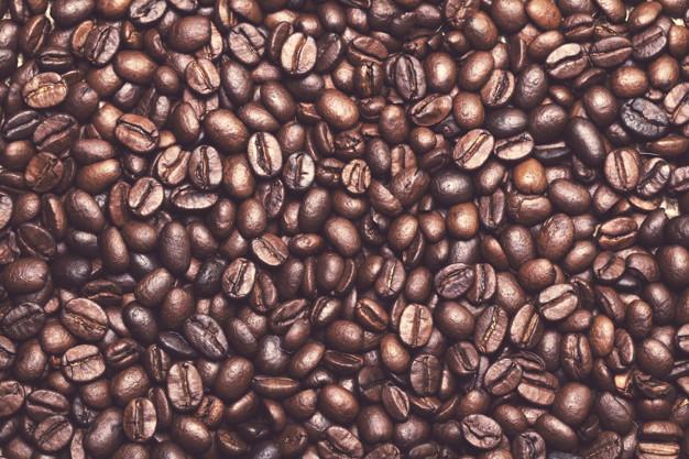 Café é utilizado para o desenvolvimento de cosméticos