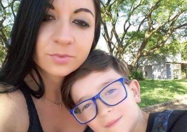 Caso Rafael: mãe que confessou o crime tem prisão prorrogada