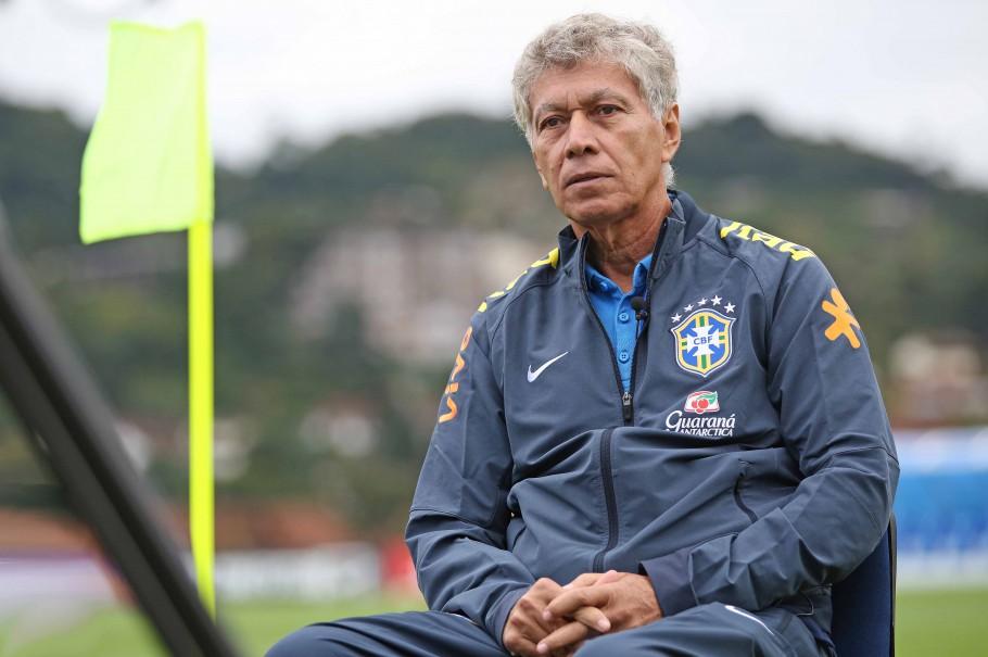 50 anos TRI: Clodoaldo relembra gol contra o Uruguai na Copa de 70