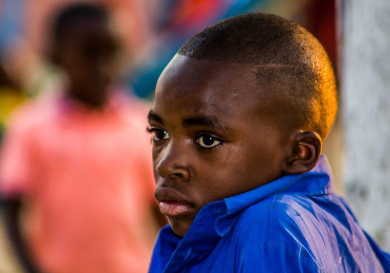 Mais de 60% das vítimas de trabalho infantil são negras