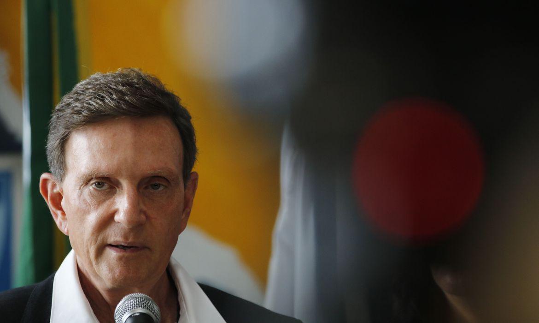 Rio de Janeiro anuncia flexibilização gradual do isolamento social