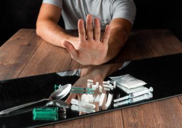 SP cria programa para evitar consumo de drogas na pandemia