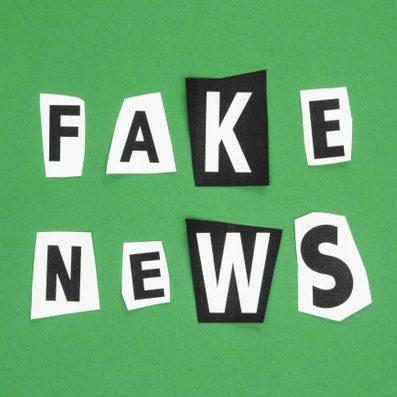 Plataforma online combate fake news sobre o meio ambiente