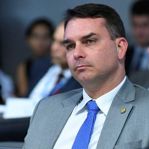 Quinta Turma do STJ anula quebra de sigilo de Flávio Bolsonaro