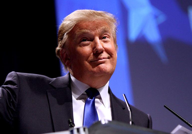 Trump diz que não aceitaria derrota em eleições nos EUA