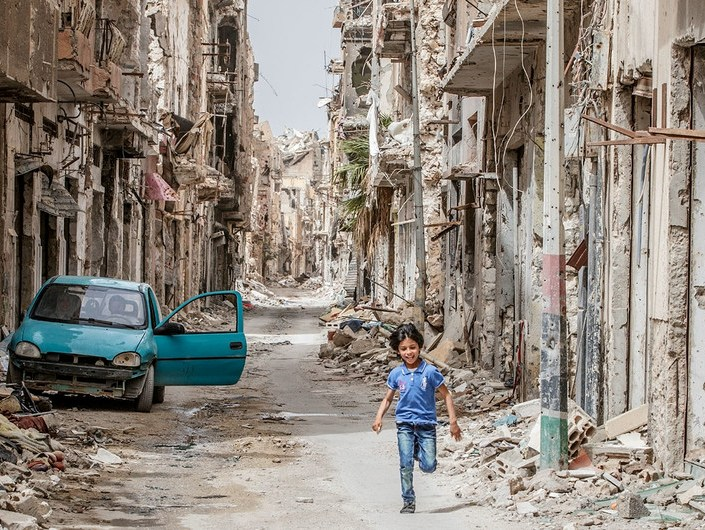RFI: Potências estrangeiras dividem a Líbia em dois protetorados