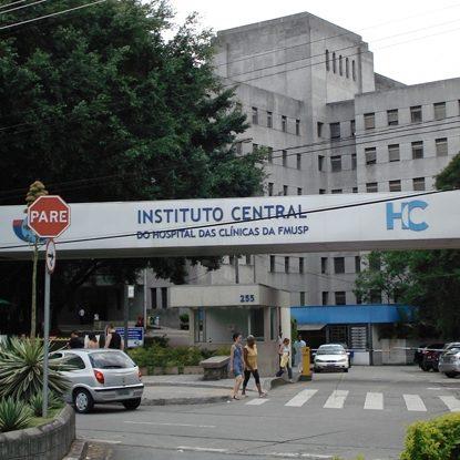 Hospital de Clínicas da USP é o melhor equipado da América Latina