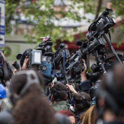 Brasil é criticado em ranking mundial sobre liberdade de imprensa