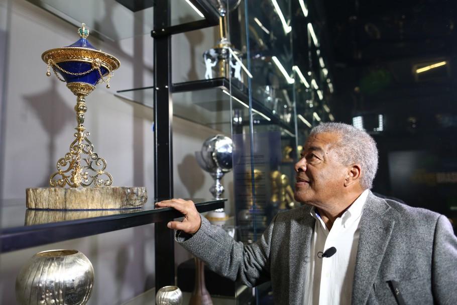 50 anos do TRI: Jairzinho conta como foi a preparação inédita na Copa de 70