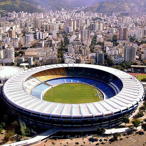 Série A: clássico carioca com torcida no Maracanã movimenta rodada do fim de semana