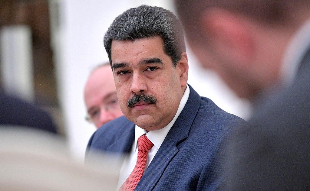 Maduro acusa Estados Unidos de tramar sua morte