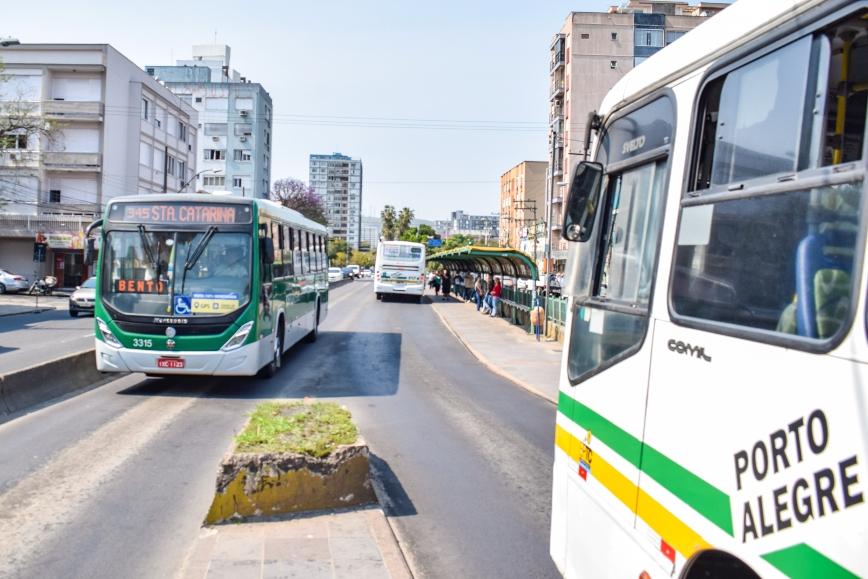 Mediação: prefeitura e empresas de passageiros tentam acordo