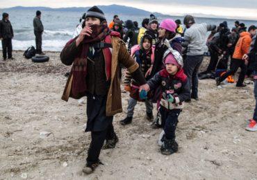 Mundo registra recorde de quase 80 milhões de deslocados internos e refugiados