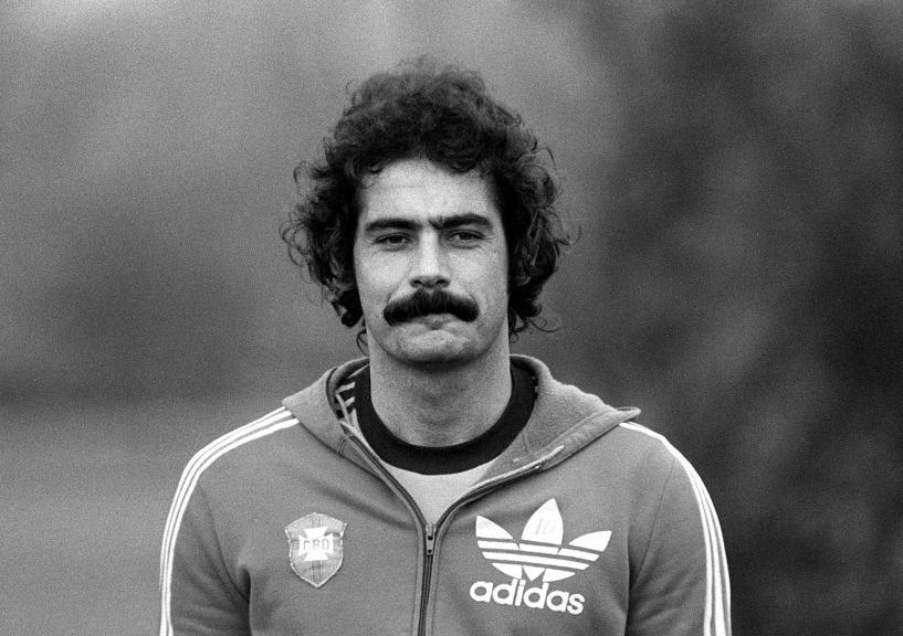 50 anos do TRI: Rivellino exalta entrosamento do Brasil na Copa de 70