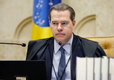STF obriga Lava Jato a entregar dados para PGR