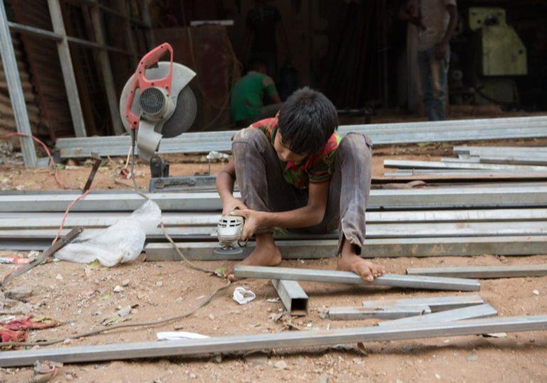 Trabalho infantil causa perpetuação da pobreza