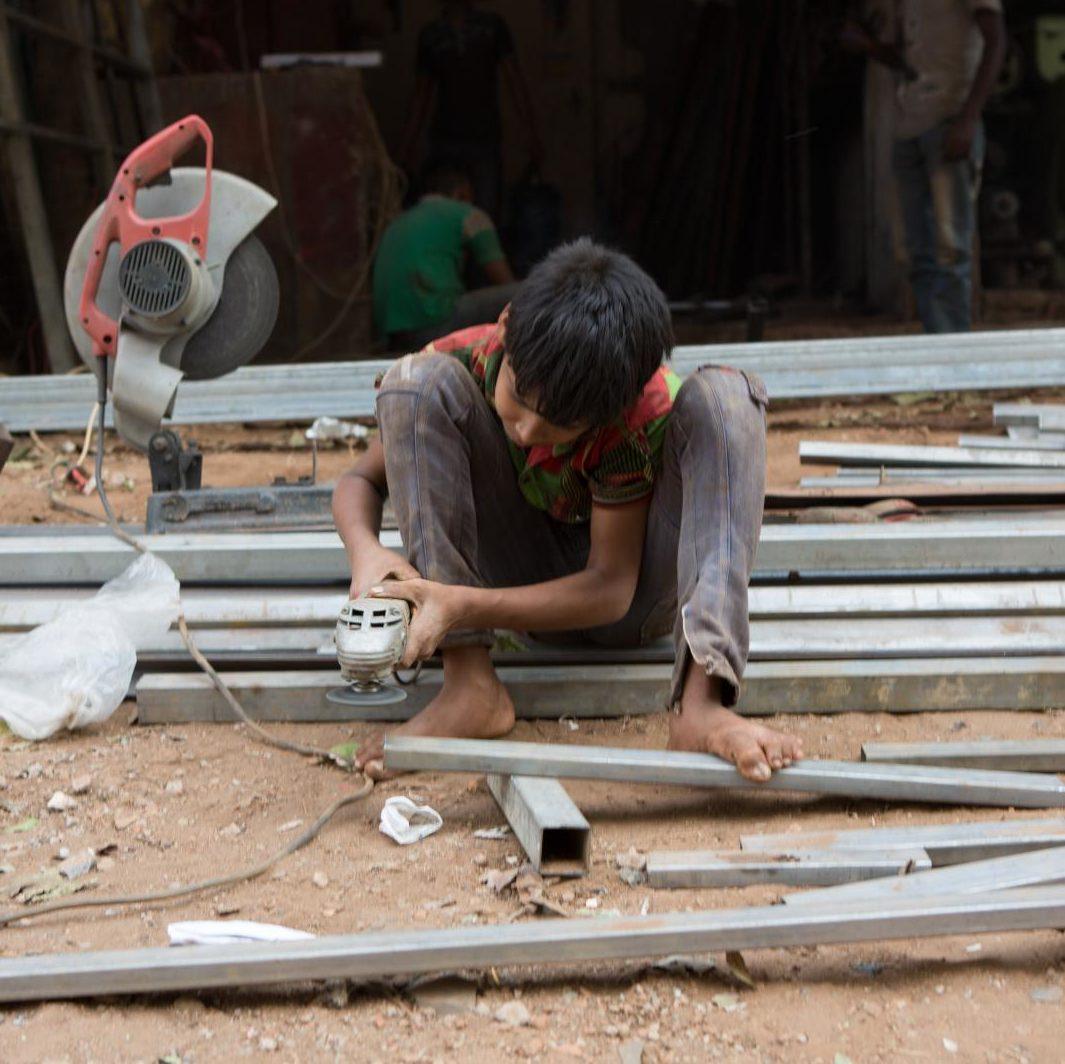 MPT premia atividades escolares sobre trabalho infantil